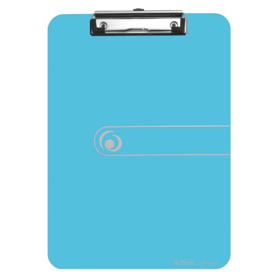 Kirjutusalus A4 Easy Orga plast sin.läbip.