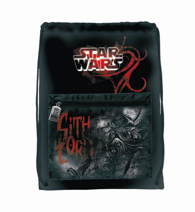 Sussikott Star Wars pun 43x34