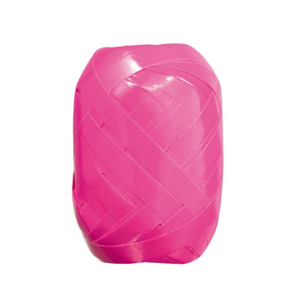 Pakkepael 15m muna neon-roosa
