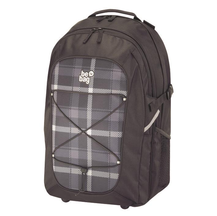 Koolikott Be Bag Fellow Check m/h