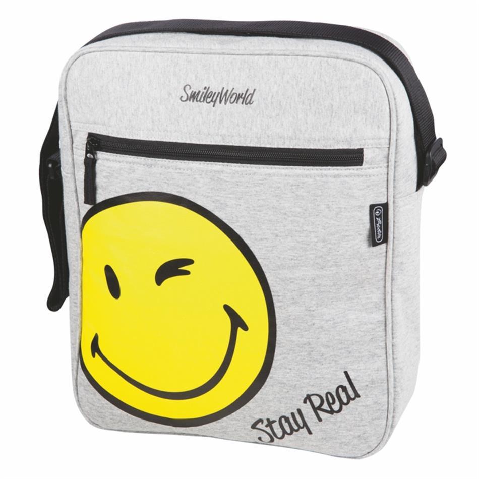 Koolikott Be Bag Vintage Smiley