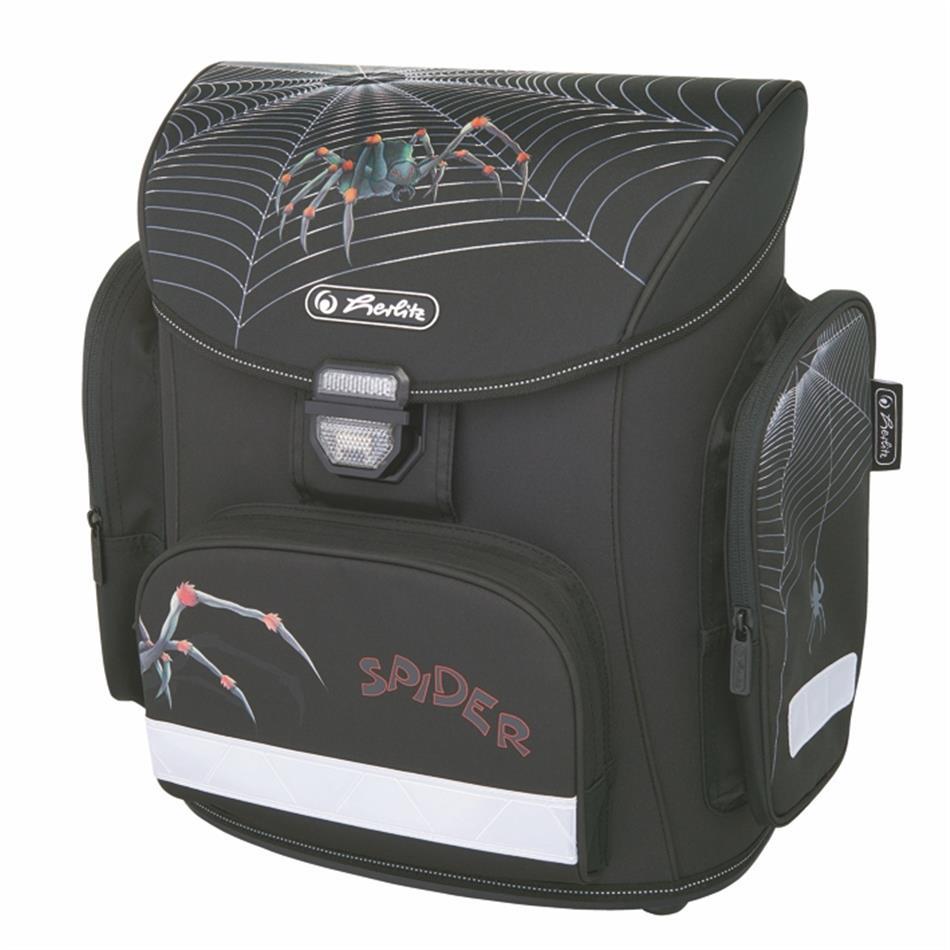 Koolikott-ranits Midi Spider