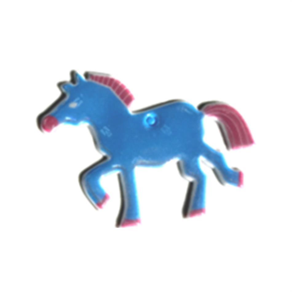 Helkur C met.klõps Hobune sinine