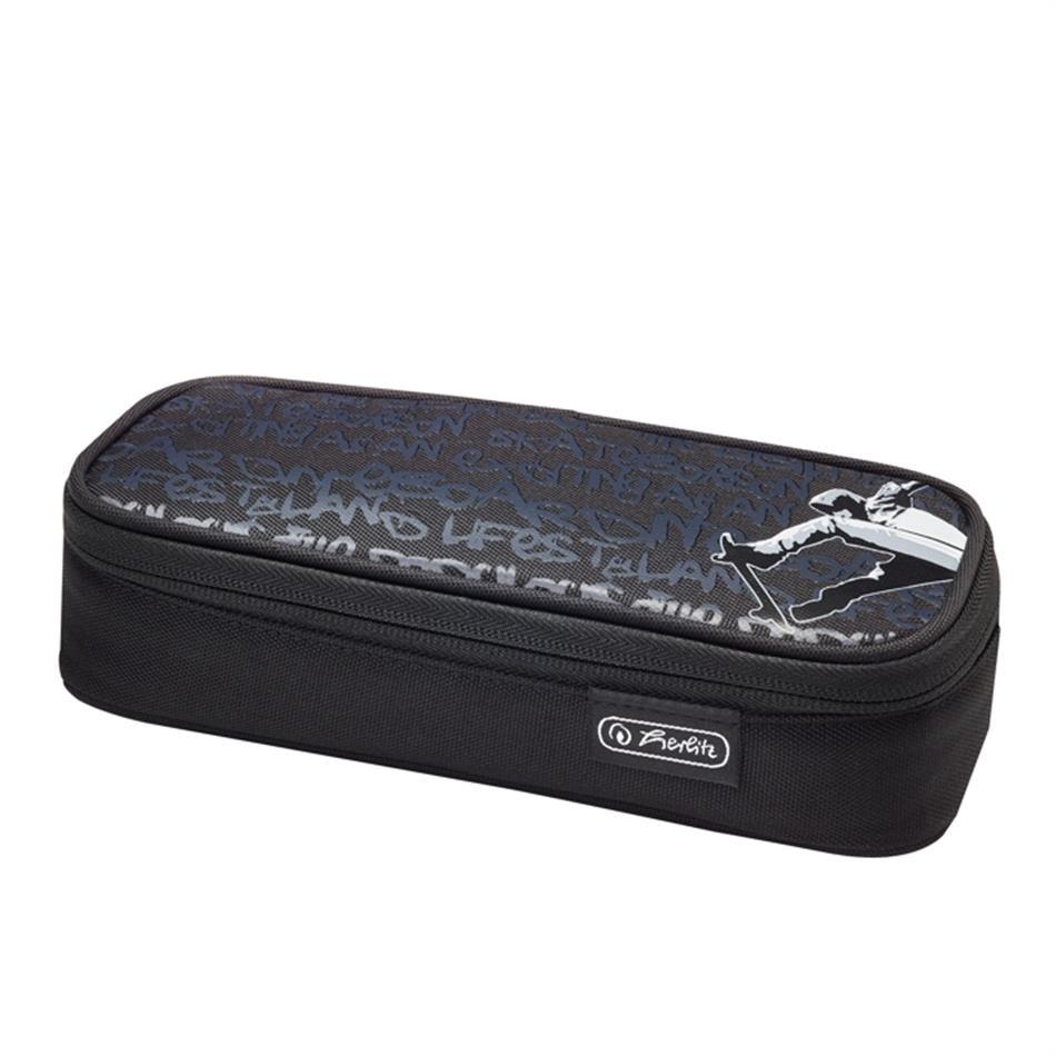 Pinal kaanega Be Bag Cube  - Skater