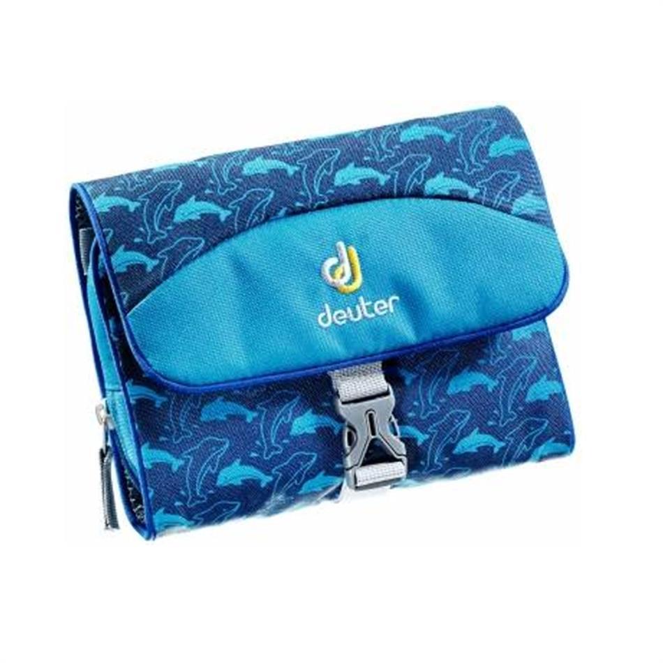 Deuter laste pesuvahendite kott sinine