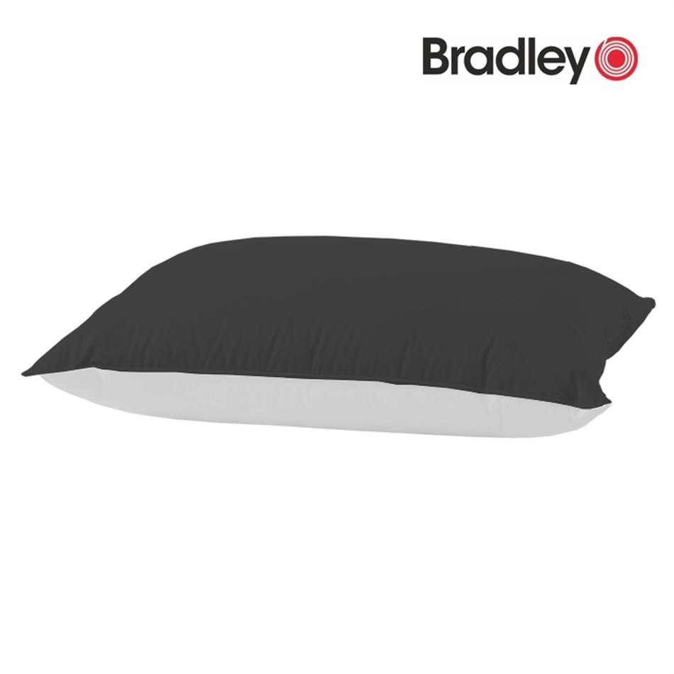 Padjapüür 50x70 Bradley antratsiit / helehall