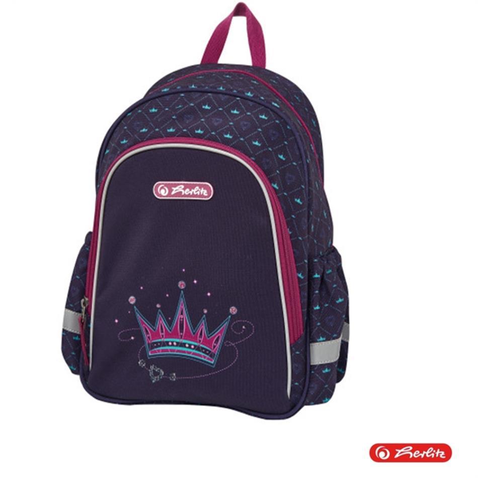 Laste seljakott Crown
