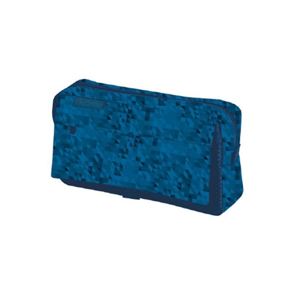 Pinal 2 luku ja 2 taskuga sinine