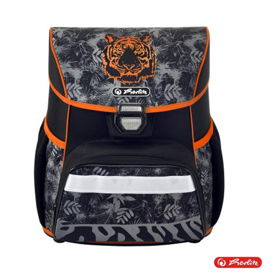 Koolikott-ranits LOOP - Tiger