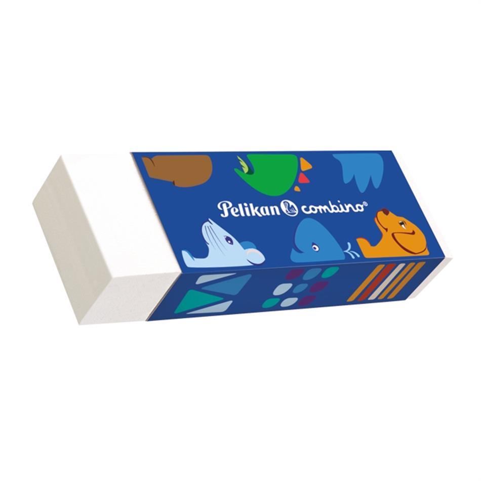Kustukas Pelikan Combino (bl)