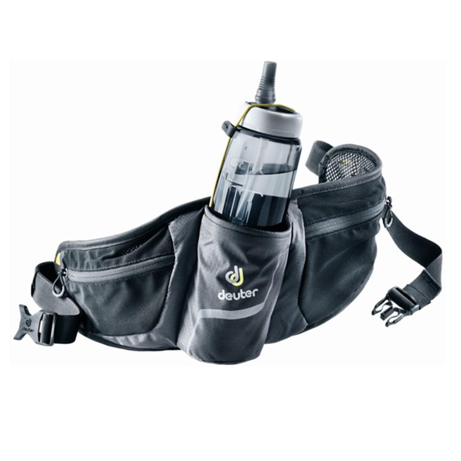 Deuter vöökott Pulse 2 must - joogipudelile