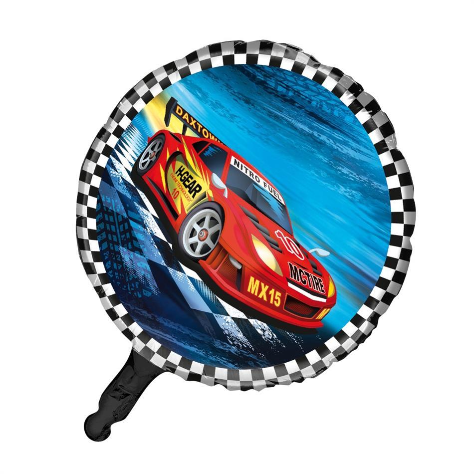 Õhupall fooliumist Super Racer