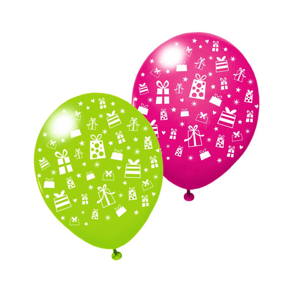 Õhupallid Gifts, 3tk