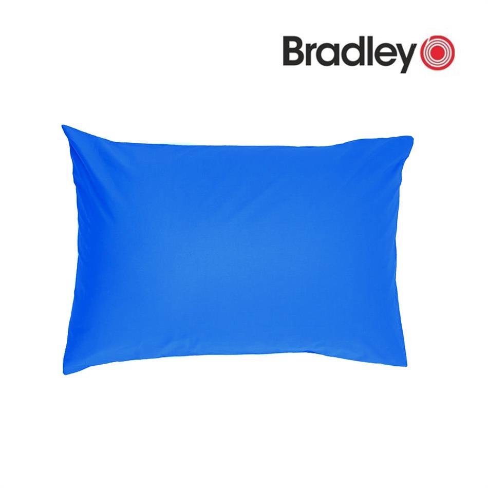 Padjapüür 50x70 Bradley satiin sinine