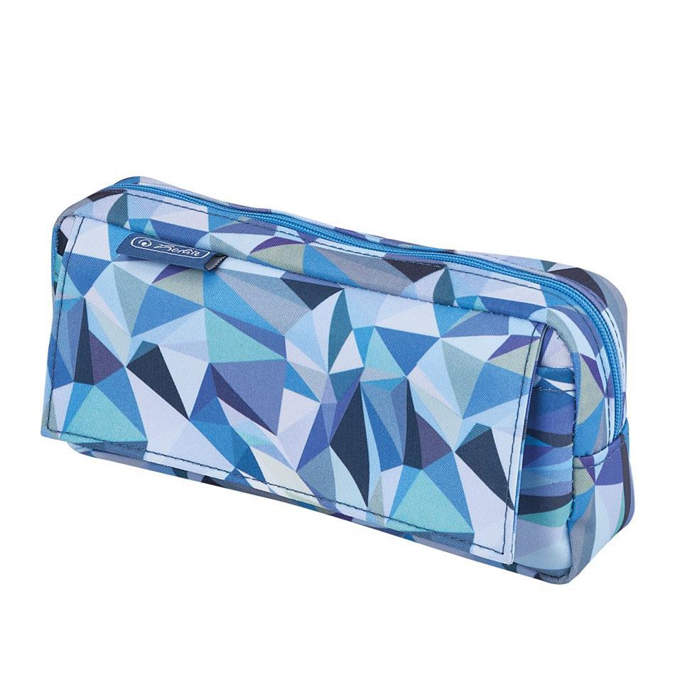 Pinal 2 luku ja 2 taskuga - Wild Animals - Blue