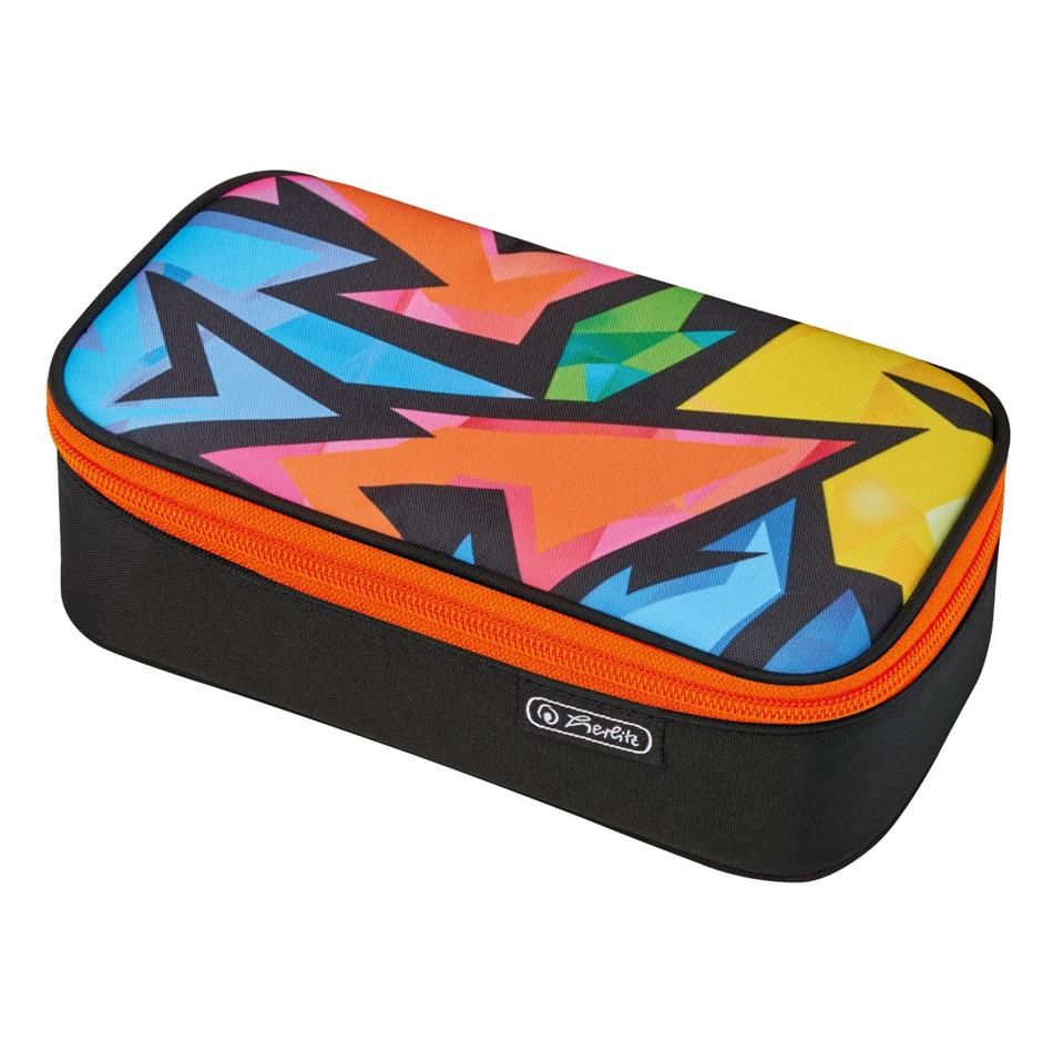 Pinal kaanega Beat Box Neon Art
