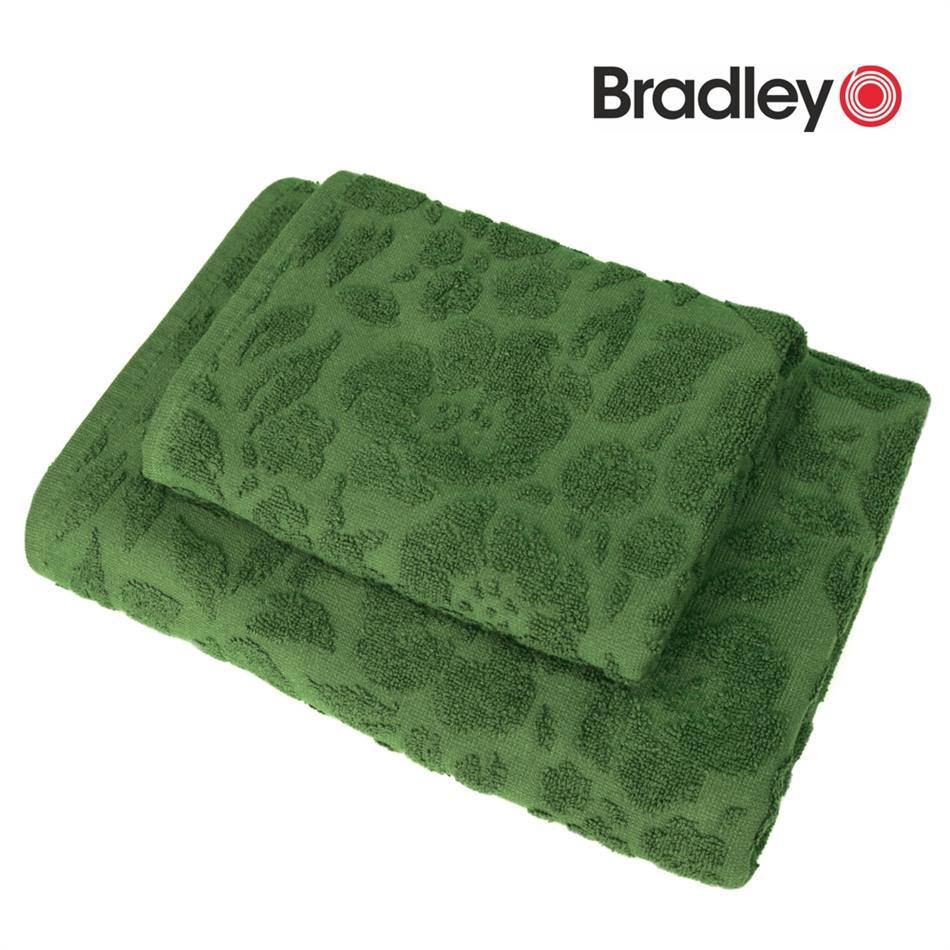 Froteerätik 70x140cm muster roheline