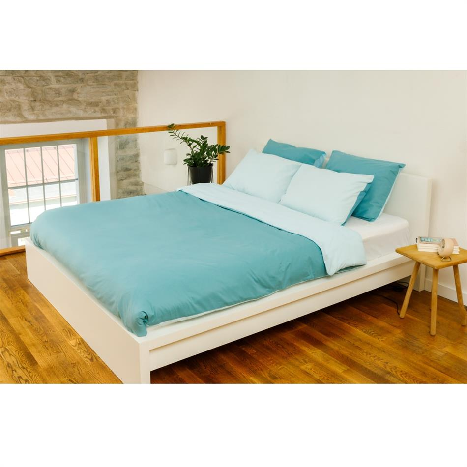 Tekikott 200x210 Bradley Aqua