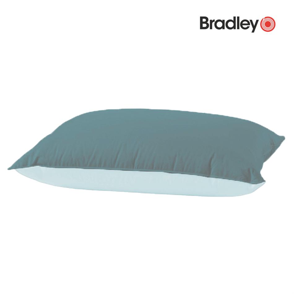 Padjapüür 50x70 Bradley Aqua